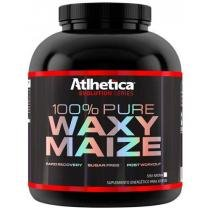 100% Pure Waxy Maize Energético 2Kg Natural - Atlhetica