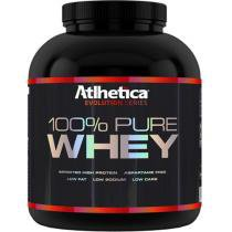 100% Pure Whey Protein 2Kg - Atlhetica Nutrition - Chocolate