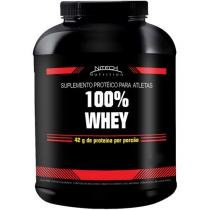 100% Whey Protein 2,2Kg Chocolate - Nitech Nutrition