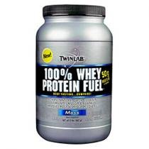 100% Whey Protein Fuel 907g Cookies and Cream - Twinlab