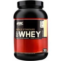 100% Whey Protein Gold Standard 909g Capuccino - Optimum Nutrition