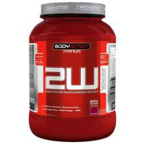 2W Whey Protein 900g Chocolate - Body Action