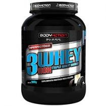 3 Whey Protein Nox Chocolate 900g