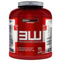 3W Triple Matrix Whey NO 2,4Kg Titanium Séries - Baunilha - Body Action