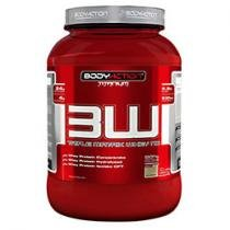 3W Triple Matrix Whey NO 960g Titanium Séries - Morango - Body Action
