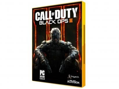 Call Of Duty: Black Ops III para PC - Activision