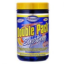50 Double Pack System - Arnold Nutrition