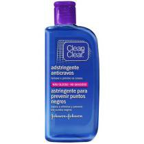 Adstringente Anticravos 200ml - Clean & Clear