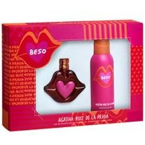 Agatha Ruiz de La Prada Coffret Perfume Feminino