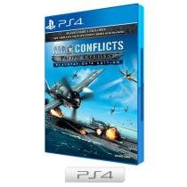 Air Conflicts Pacific Carriers para PS4 - Games Farm