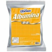 Albumina 500g Chocolate