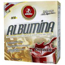 Albumina Chocolate 500g