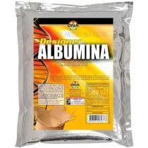 Albumina Designer 500g Chocolate - DNA