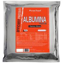 Albumina Protein Refil 500g Chocolate - Peter Food
