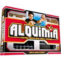 Alquimia - Grow