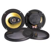Alto-falante 6 Polegadas Triaxial 90W RMS