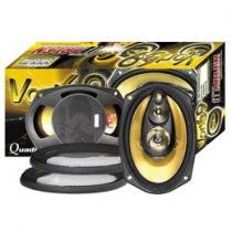 Alto-falante 6.9 Polegadas Quadraxial 110W RMS