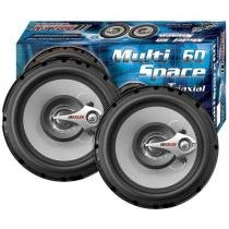 Alto-Falante Triaxial 6 Polegadas 40 Watts - Arlen KIT MULTSPACE 60