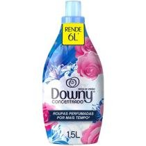 Amaciante Downy 4X Concentrado Lírios do Campo - 1,5L