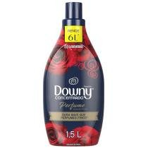 Amaciante Downy 4X Concentrado - Passion 1,5L