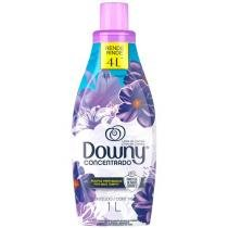 Amaciante Downy 4X Concentrado - Passion - 1L