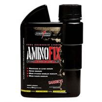 Amino Fix Liquid Darkness Laranja 650ml