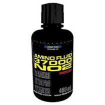 Amino Fluid 3700 NO2 Ameixa 480ml