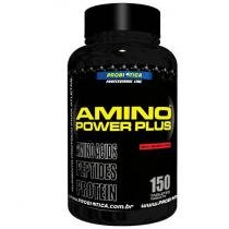 Amino Power Plus 150 Tabletes Premium Line - Probiótica
