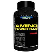 Amino Power Plus 60 Tabletes Albumina