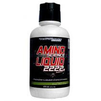 Amino Science Liquid 2222 de Chocolate 474ml - Performance Nutrition