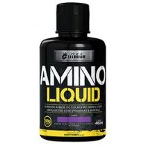 Aminoácido Amino Liquid Cereja 460ml