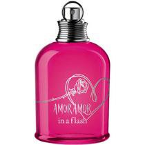 Amor Amor in a Flash Eau de Toilette Cacharel - Perfume Feminino - 30ml - Cacharel