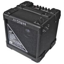 Amplificador para Contrabaixo com 20W RMS