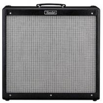 Amplificador para Guitarra 60 Watts RMS - Fender Hot Rod Deville 410 III