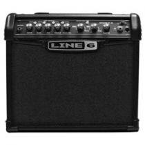 Amplificador para Guitarra com 15W RMS