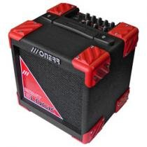 Amplificador para Voz/Violo com 20W RMS
