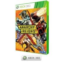 Anarchy Reigns p/ Xbox 360 - Sega