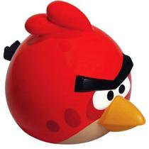 Angry Birds Red Attack com Som