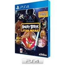 Angry Birds Star Wars p/ PS4 - Activision