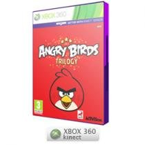 Angry Birds Trilogy p/ Xbox 360