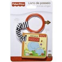 Animais Amigos - Fisher Price - DCL