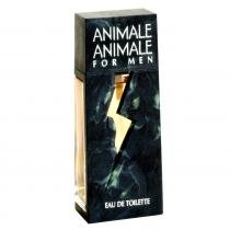 Animale Animale For Men Eau de Toilette Animale - 200ml - Perfume Masculino