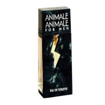 Animale Animale For Men Eau de Toilette Animale - 30ml - Perfume Masculino