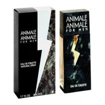 Animale Animale For Men Eau de Toilette Animale - 50ml - Perfume Masculino