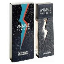 Animale For Men Eau de Toilette Animale - 50ml - Perfume Masculino