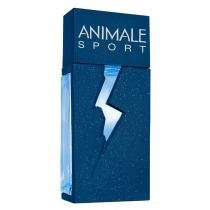 Animale Sport Eau de Toilette Animale - 50ml - Perfume Masculino