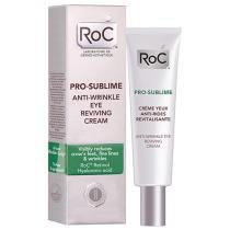 Antirrugas Pro-Sublime Anti-Wrinkle Eye 15ml - Roc