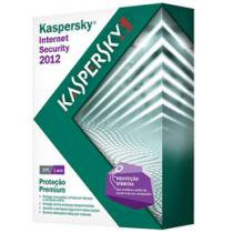 Antivírus Internet Security 2012 KIS1203124BR