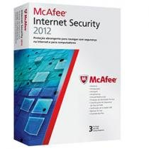 Antivírus Internet Security 2012