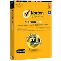 Antivírus Norton 360º Upgrade